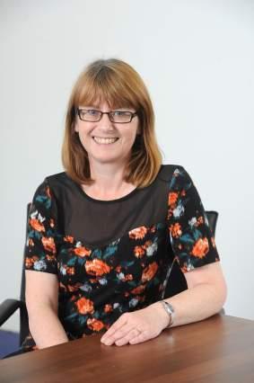 Gwen Copleton