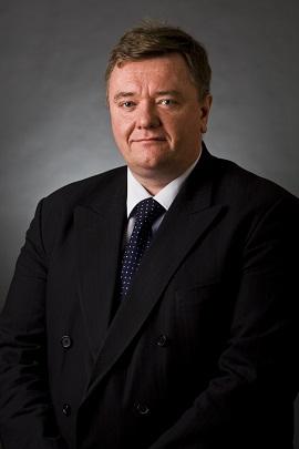 Ian Finch