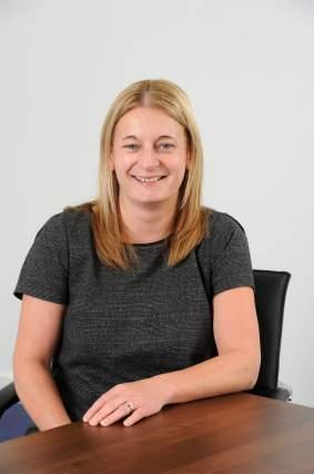 Lorraine Hastings