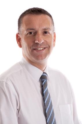 Mark Tenby