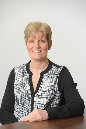 Patricia Halliday