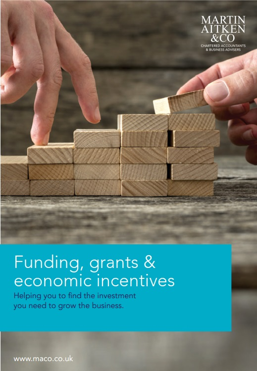MACO Funding Grants Guide 2016