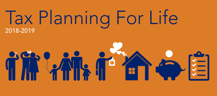 Tax Planning for Life 2018-19