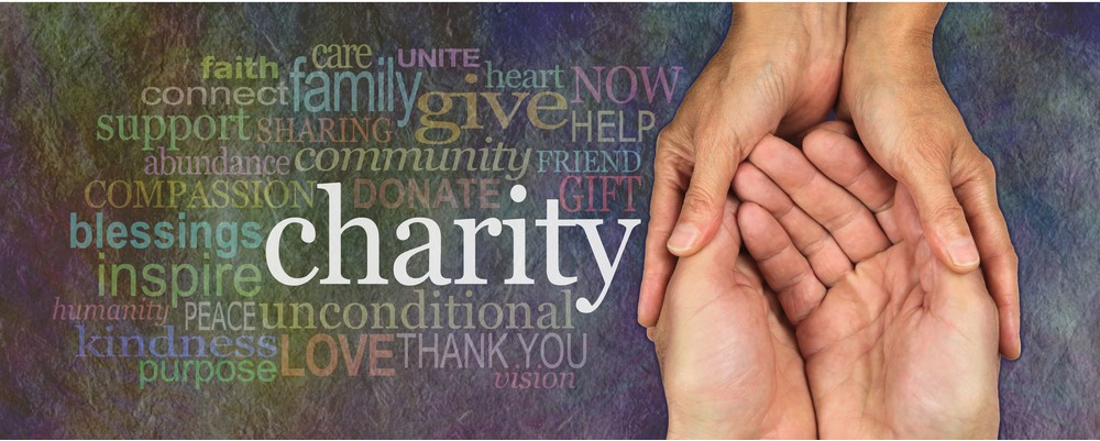 charity word cloud banner v2